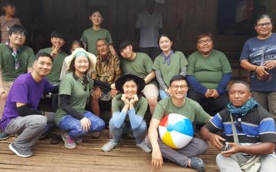 UKCW & Reformed Indonesia