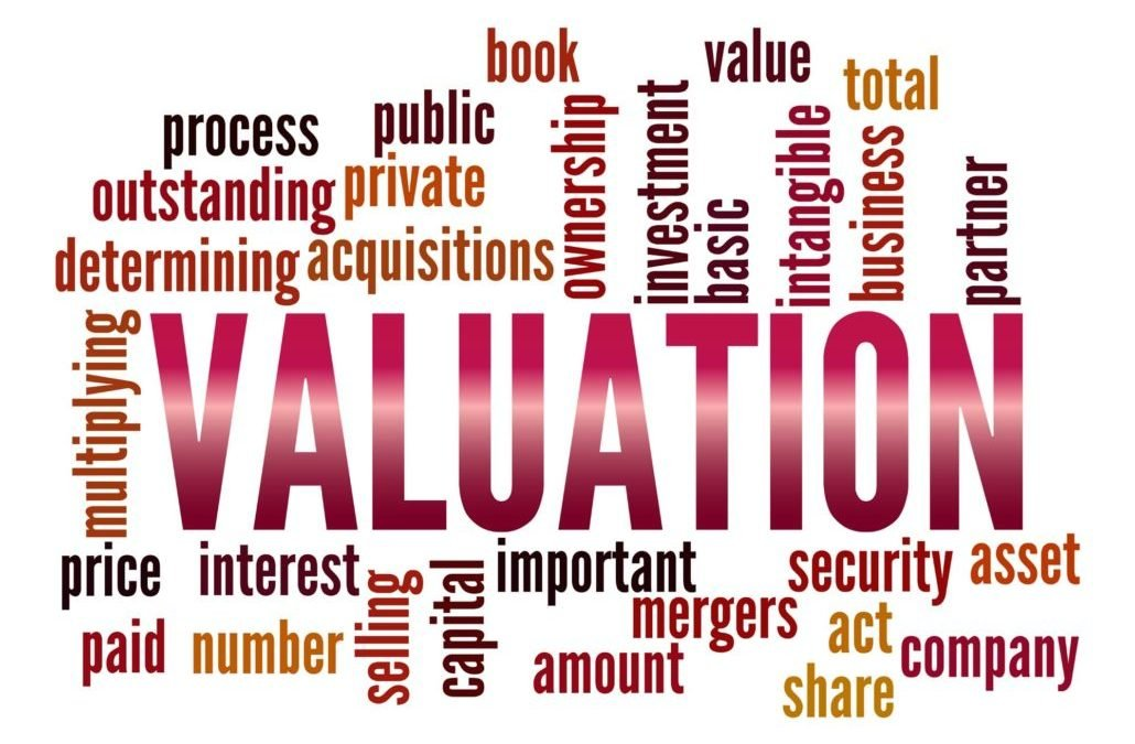 Valuation – Pharma & Biotech