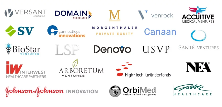 The Most Active VCs In Medical Devices