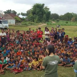 UKCW & Reformed Indonesia Missions