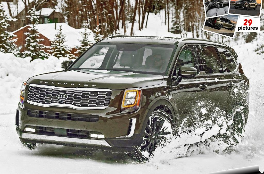 10 Best 2019 American Made SUVs