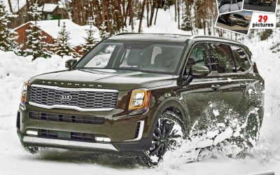 10 Best American Made SUVs