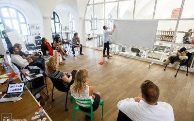 10 Best Startup Accelerators