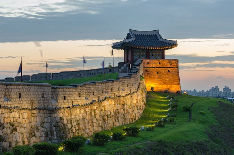 10 Best Destinations in South Korea